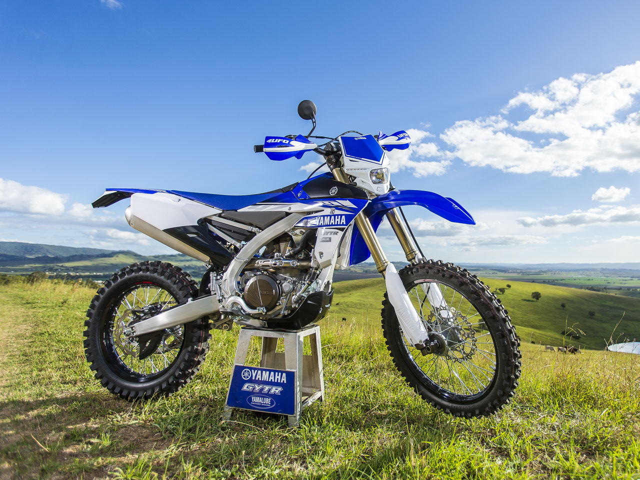 2018 yamaha yz450fx get that bike loan for Yamaha credit application