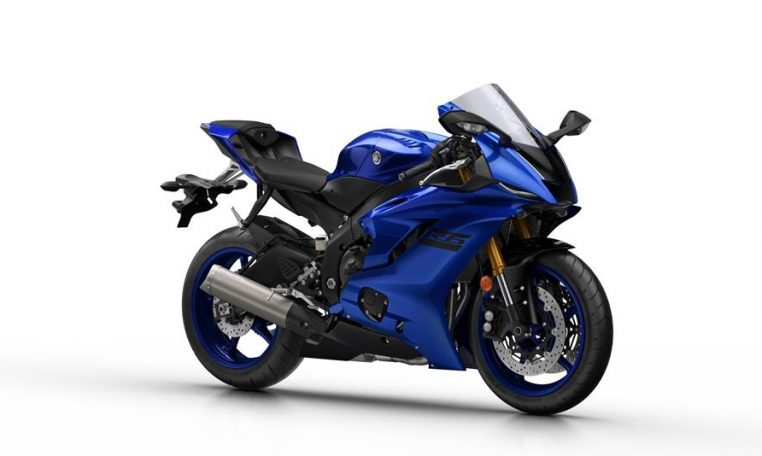 2019 Yamaha Yzf R6 Get That Bike Loan