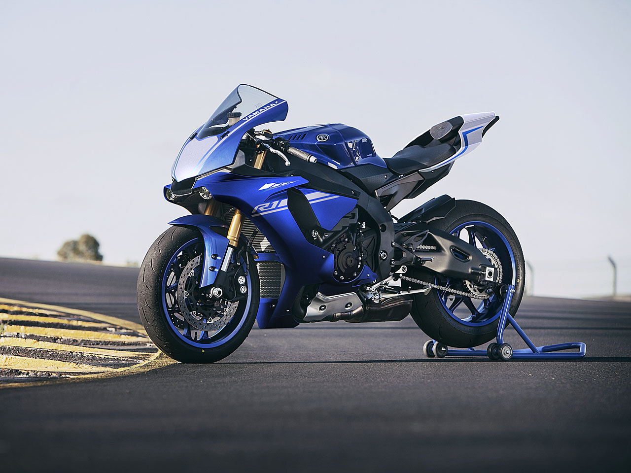 2019 Yamaha Yzf R1 Get That Bike Loan